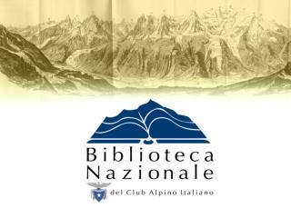1863 nasce la Biblioteca