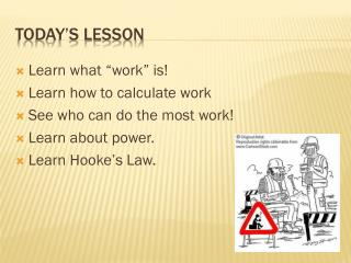 Today�s lesson