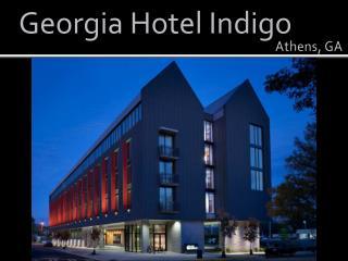 Georgia Hotel Indigo