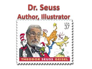 Dr. Seuss Author, Illustrator