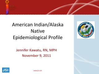 American  Indian/Alaska Native Epidemiological Profile