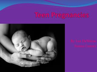 Teen Pregnancies