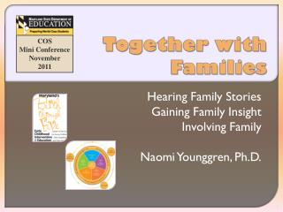 Together with Families