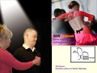 Stichting Danssport op maat