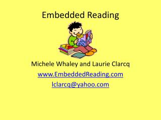 Embedded Reading