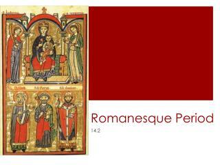Romanesque Period