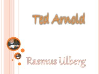 Rasmus Ulberg