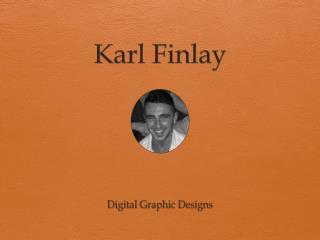 Karl Finlay