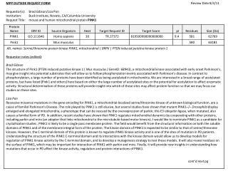 MPP notes (dja) :