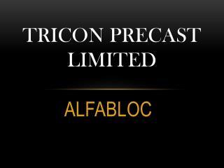 Tricon Precast Limited