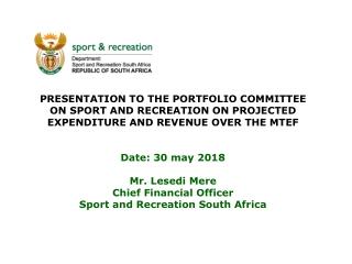 Public Debt Financing of Sport Facilities  Sport Finance