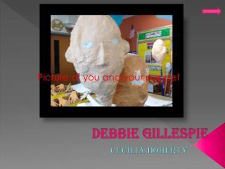 Debbie  G illespie