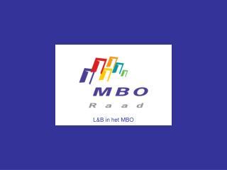 L&B in het MBO