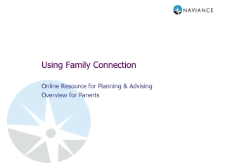 Using Family Connection