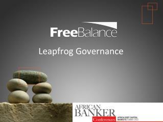 Leapfrog Governance