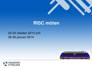 RISC möten