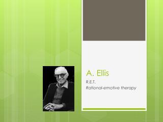 A.  Ellis