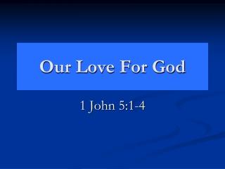 American Idols  1 Corinthians 10:14-22