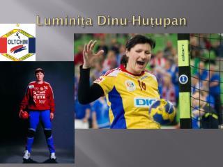 Luminița Dinu-Huțupan