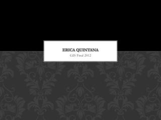 Erica Quintana
