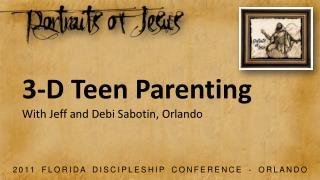 2011 FLORIDA DISCIPLESHIP CONFERENCE - ORLANDO