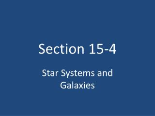 Section 15-4