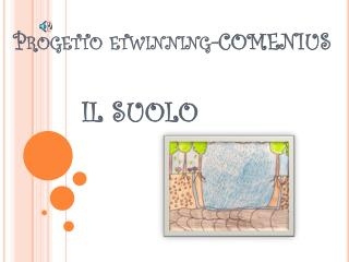 Progetto  etwinning-COMENIUS
