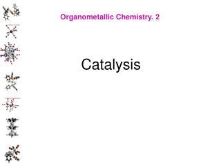 Organometallic  Chemistry. 2