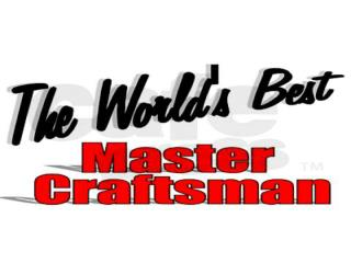 The World�s Best Master Craftsman