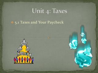 Unit 4: Taxes