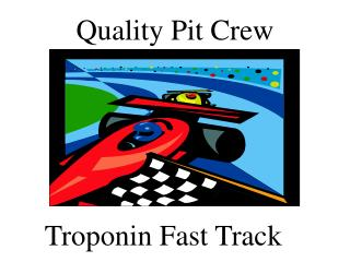 Quality Pit Crew