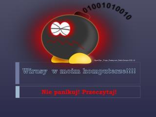 Wirusy  w moim komputerze!!!!
