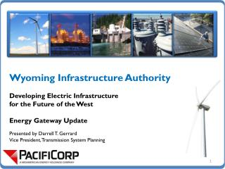 Wyoming Infrastructure Authority