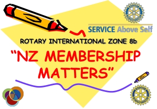 This is Rotary  An Orientation for New Members