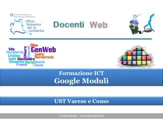 UST Varese e Como