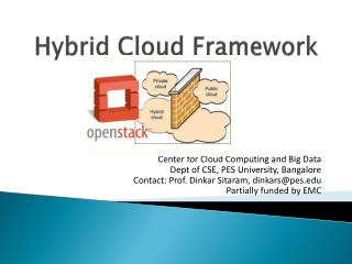 Hybrid Cloud Framework