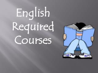 English Required Courses