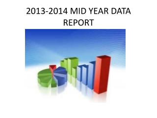 2013-2014 MID YEAR DATA REPORT