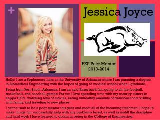 Jessica Joyce