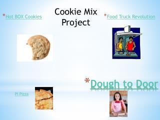 Dough to Door