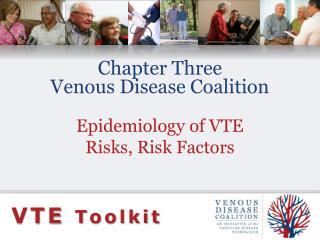 Chapter Three Venous Disease Coalition