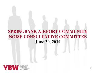 SPRINGBANK AIRPORT COMMUNITY  NOISE CONSULTATIVE  COMMITTEE June 30, 2010