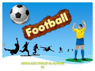 Abdulaziz  Khalid Al- Kuwari 8C