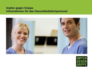 140701 PPT Impfen gegen Grippe DE