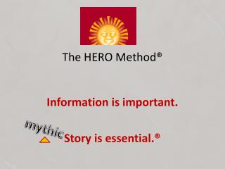 The HERO Method®
