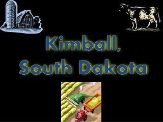 Kimball,  South Dakota