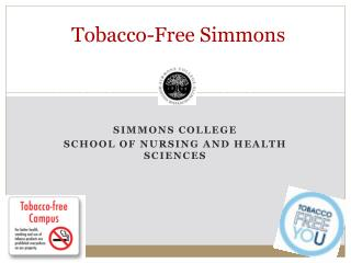 Tobacco-Free Simmons
