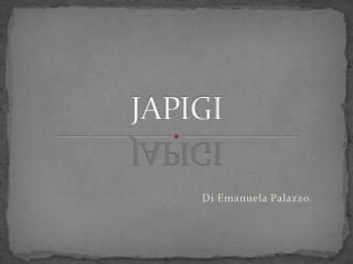 JAPIGI