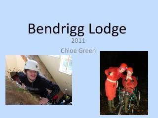 Bendrigg Lodge