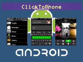 ClickToPhone